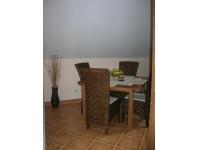 stůl masiv dub