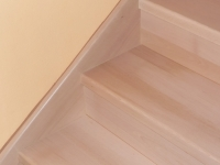 obklad schodů masiv buk